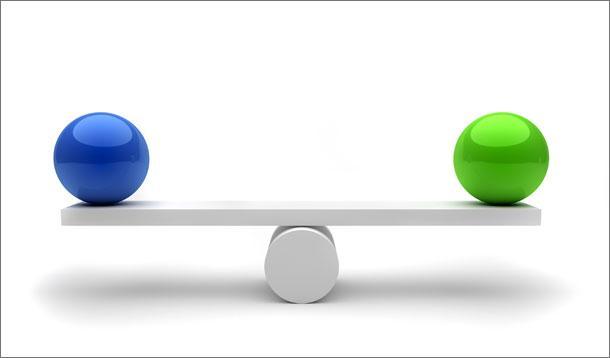 学习CFA和工作之间的平衡